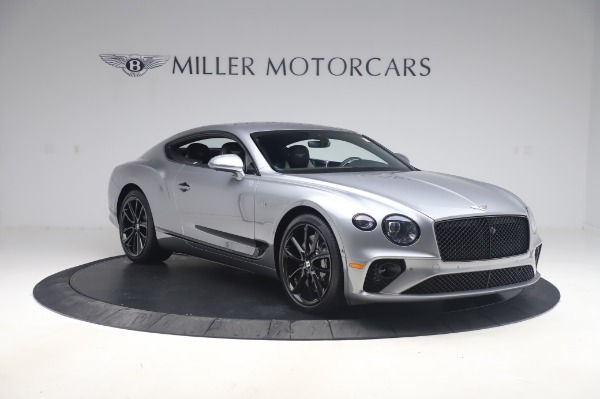 New 2020 Bentley Continental GT V8 First Edition for sale Call for price at Bugatti of Greenwich in Greenwich CT 06830 11
