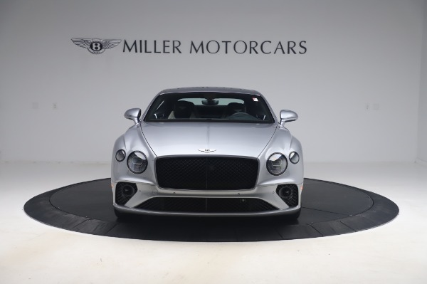 New 2020 Bentley Continental GT V8 First Edition for sale $276,600 at Bugatti of Greenwich in Greenwich CT 06830 12