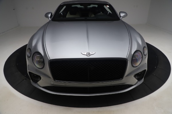 New 2020 Bentley Continental GT V8 First Edition for sale $276,600 at Bugatti of Greenwich in Greenwich CT 06830 13