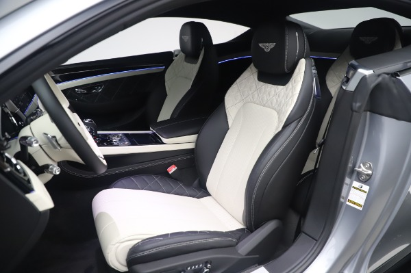 Used 2020 Bentley Continental GT V8 First Edition for sale $259,900 at Bugatti of Greenwich in Greenwich CT 06830 22