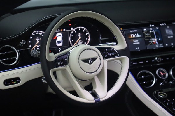 Used 2020 Bentley Continental GT V8 First Edition for sale $259,900 at Bugatti of Greenwich in Greenwich CT 06830 24