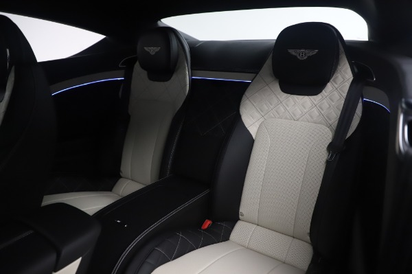 New 2020 Bentley Continental GT V8 First Edition for sale $276,600 at Bugatti of Greenwich in Greenwich CT 06830 25