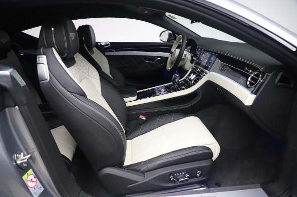 New 2020 Bentley Continental GT V8 First Edition for sale Call for price at Bugatti of Greenwich in Greenwich CT 06830 28