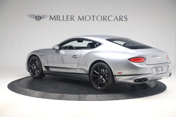 Used 2020 Bentley Continental GT V8 First Edition for sale $259,900 at Bugatti of Greenwich in Greenwich CT 06830 4