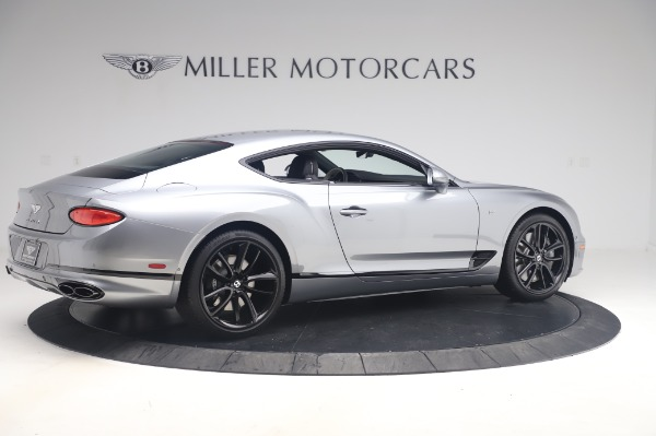 Used 2020 Bentley Continental GT V8 First Edition for sale $259,900 at Bugatti of Greenwich in Greenwich CT 06830 8
