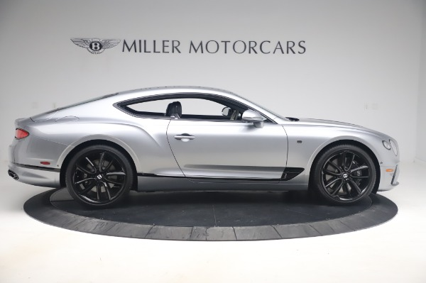 Used 2020 Bentley Continental GT V8 First Edition for sale $259,900 at Bugatti of Greenwich in Greenwich CT 06830 9
