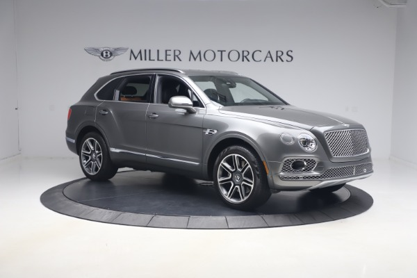 Used 2018 Bentley Bentayga Activity Edition for sale $156,900 at Bugatti of Greenwich in Greenwich CT 06830 10