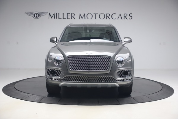 Used 2018 Bentley Bentayga Activity Edition for sale $156,900 at Bugatti of Greenwich in Greenwich CT 06830 12