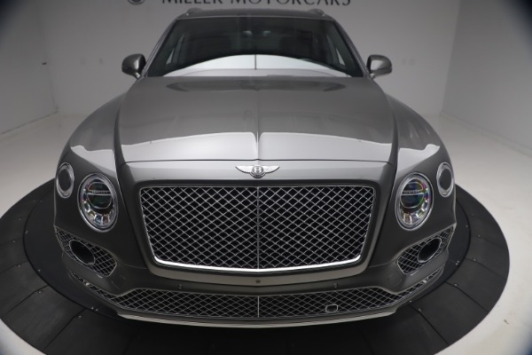 Used 2018 Bentley Bentayga Activity Edition for sale $156,900 at Bugatti of Greenwich in Greenwich CT 06830 13