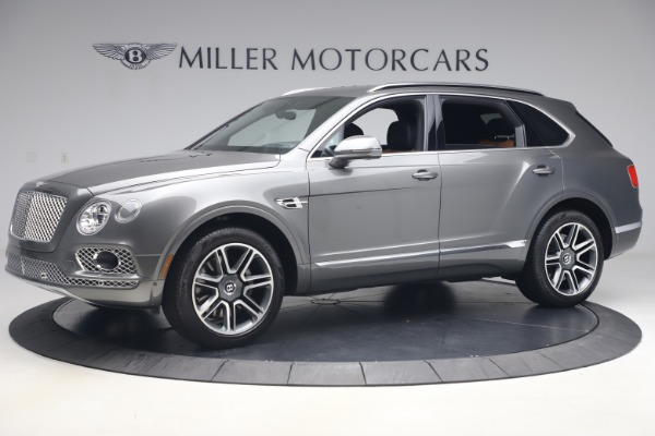 Used 2018 Bentley Bentayga Activity Edition for sale $156,900 at Bugatti of Greenwich in Greenwich CT 06830 2