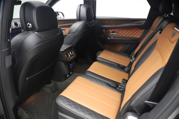 Used 2018 Bentley Bentayga Activity Edition for sale $156,900 at Bugatti of Greenwich in Greenwich CT 06830 23