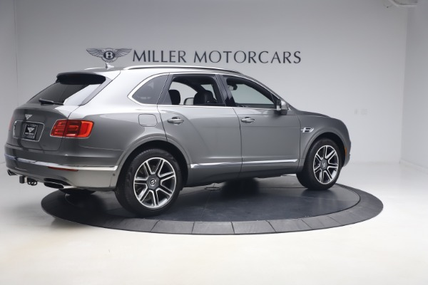 Used 2018 Bentley Bentayga Activity Edition for sale $156,900 at Bugatti of Greenwich in Greenwich CT 06830 8