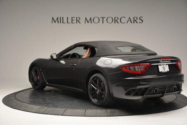 New 2016 Maserati GranTurismo MC for sale Sold at Bugatti of Greenwich in Greenwich CT 06830 10