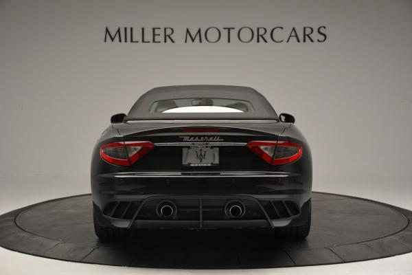 New 2016 Maserati GranTurismo MC for sale Sold at Bugatti of Greenwich in Greenwich CT 06830 12