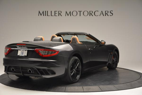 New 2016 Maserati GranTurismo MC for sale Sold at Bugatti of Greenwich in Greenwich CT 06830 13