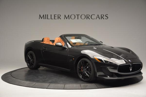 New 2016 Maserati GranTurismo MC for sale Sold at Bugatti of Greenwich in Greenwich CT 06830 18