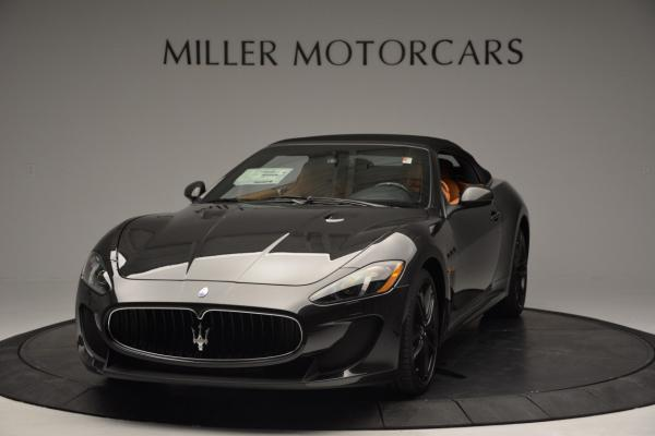 New 2016 Maserati GranTurismo MC for sale Sold at Bugatti of Greenwich in Greenwich CT 06830 2