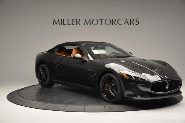 New 2016 Maserati GranTurismo MC for sale Sold at Bugatti of Greenwich in Greenwich CT 06830 20