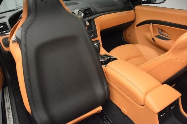 New 2016 Maserati GranTurismo MC for sale Sold at Bugatti of Greenwich in Greenwich CT 06830 25