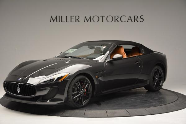 New 2016 Maserati GranTurismo MC for sale Sold at Bugatti of Greenwich in Greenwich CT 06830 4
