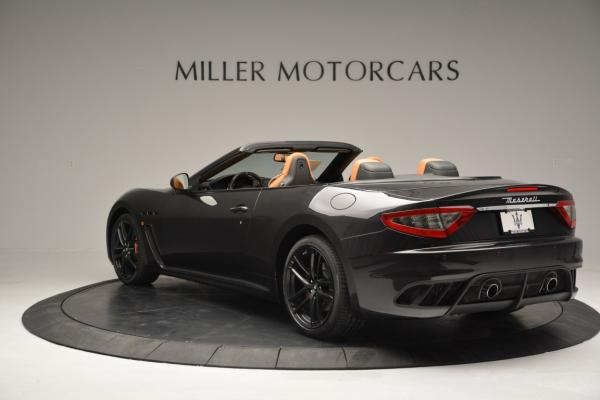 New 2016 Maserati GranTurismo MC for sale Sold at Bugatti of Greenwich in Greenwich CT 06830 9