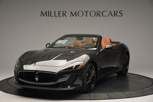 New 2016 Maserati GranTurismo MC for sale Sold at Bugatti of Greenwich in Greenwich CT 06830 1