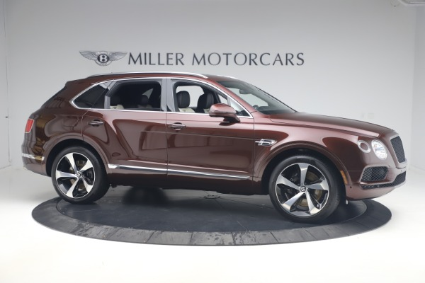 Used 2020 Bentley Bentayga V8 for sale $186,900 at Bugatti of Greenwich in Greenwich CT 06830 10