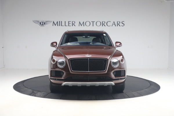 Used 2020 Bentley Bentayga V8 for sale $186,900 at Bugatti of Greenwich in Greenwich CT 06830 12