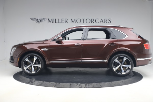 Used 2020 Bentley Bentayga V8 for sale $186,900 at Bugatti of Greenwich in Greenwich CT 06830 3