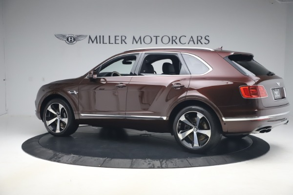 Used 2020 Bentley Bentayga V8 for sale $186,900 at Bugatti of Greenwich in Greenwich CT 06830 4