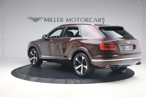 Used 2020 Bentley Bentayga V8 for sale $186,900 at Bugatti of Greenwich in Greenwich CT 06830 5