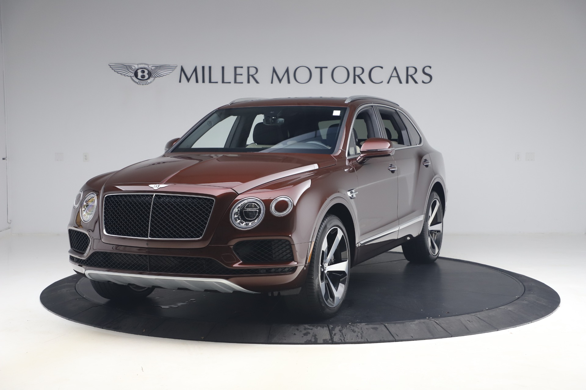 Used 2020 Bentley Bentayga V8 for sale $186,900 at Bugatti of Greenwich in Greenwich CT 06830 1