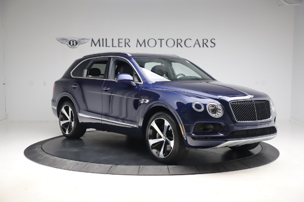 Used 2020 Bentley Bentayga V8 for sale Sold at Bugatti of Greenwich in Greenwich CT 06830 10