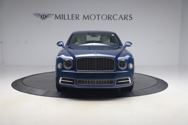 Used 2020 Bentley Mulsanne Speed for sale $279,900 at Bugatti of Greenwich in Greenwich CT 06830 12