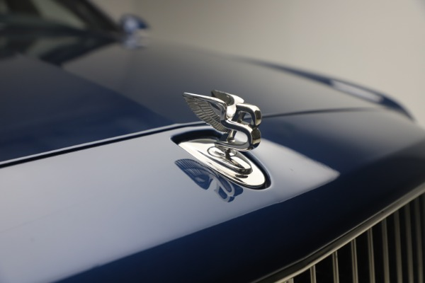Used 2020 Bentley Mulsanne Speed for sale $279,900 at Bugatti of Greenwich in Greenwich CT 06830 14