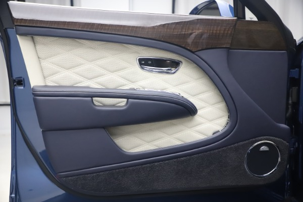 Used 2020 Bentley Mulsanne Speed for sale $279,900 at Bugatti of Greenwich in Greenwich CT 06830 16