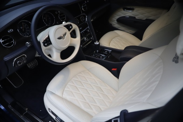 Used 2020 Bentley Mulsanne Speed for sale $279,900 at Bugatti of Greenwich in Greenwich CT 06830 17