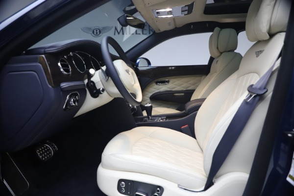Used 2020 Bentley Mulsanne Speed for sale $279,900 at Bugatti of Greenwich in Greenwich CT 06830 18