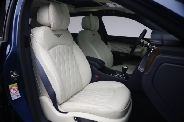 Used 2020 Bentley Mulsanne Speed for sale $279,900 at Bugatti of Greenwich in Greenwich CT 06830 26