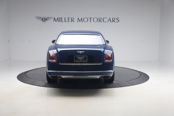 Used 2020 Bentley Mulsanne Speed for sale $279,900 at Bugatti of Greenwich in Greenwich CT 06830 6