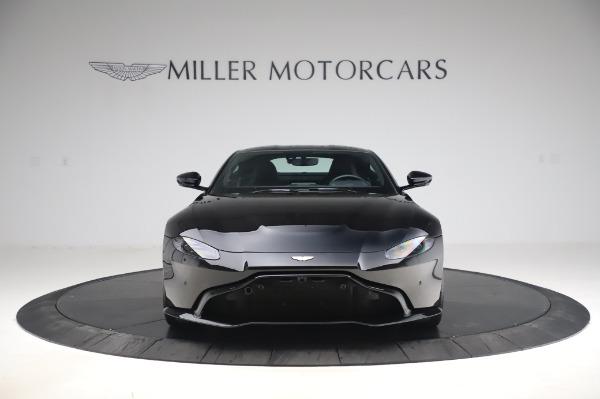 Used 2020 Aston Martin Vantage for sale $155,900 at Bugatti of Greenwich in Greenwich CT 06830 11