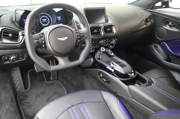 Used 2020 Aston Martin Vantage for sale $155,900 at Bugatti of Greenwich in Greenwich CT 06830 15