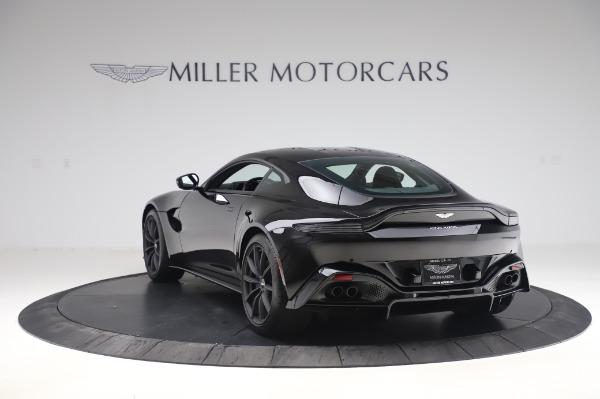 Used 2020 Aston Martin Vantage for sale $155,900 at Bugatti of Greenwich in Greenwich CT 06830 4