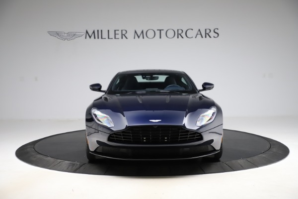 Used 2017 Aston Martin DB11 for sale Sold at Bugatti of Greenwich in Greenwich CT 06830 11