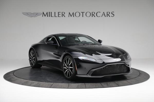 Used 2019 Aston Martin Vantage for sale $126,900 at Bugatti of Greenwich in Greenwich CT 06830 10
