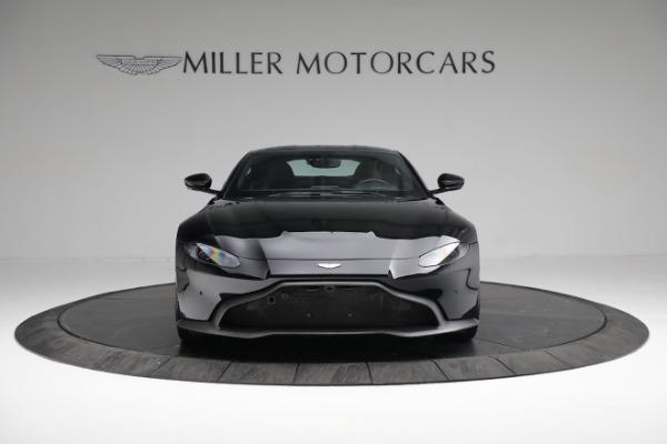 Used 2019 Aston Martin Vantage for sale $126,900 at Bugatti of Greenwich in Greenwich CT 06830 11