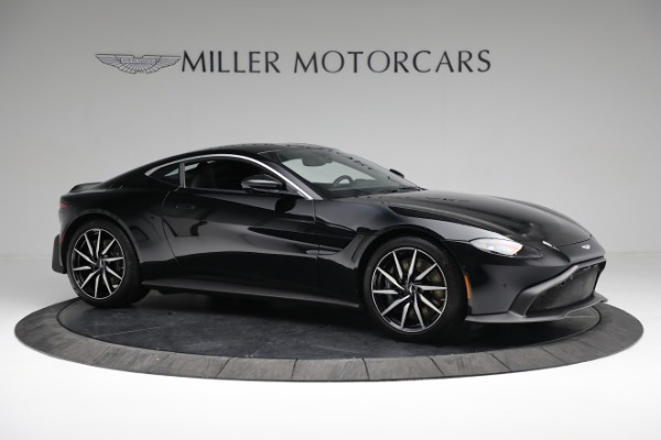 Used 2019 Aston Martin Vantage Coupe for sale $129,900 at Bugatti of Greenwich in Greenwich CT 06830 9