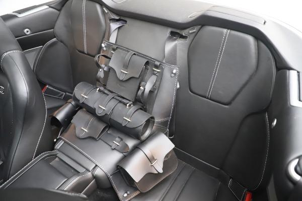 Used 2010 Aston Martin DBS Volante for sale $89,900 at Bugatti of Greenwich in Greenwich CT 06830 25