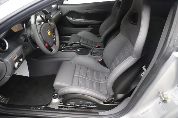 Used 2011 Ferrari 599 GTO for sale Sold at Bugatti of Greenwich in Greenwich CT 06830 14