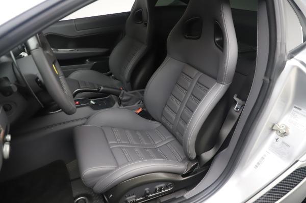 Used 2011 Ferrari 599 GTO for sale Sold at Bugatti of Greenwich in Greenwich CT 06830 15